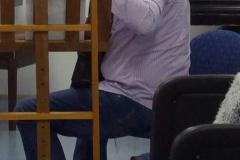 Na majstorskoj radionici kod profesora Zorana Krajišnika.